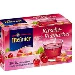 Messmer Kische Rhababer