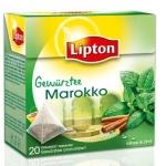 Lipton Tee Marokko