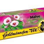 Goldmännchen-TEE Malve