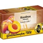 Goldmännchen Tee Rooibos Pfirsich