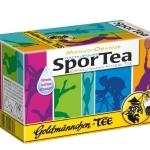 Goldmännchen Tee SporTea