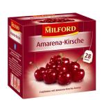 Milford Amarena Kirsche