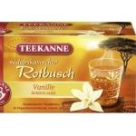 Teekanne  Rotbuschtee Vanille