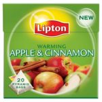 Lipton Apple & Cinnamon