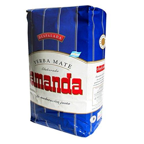 Amanda Despalada – Mate Tee aus Argentinien 1kg