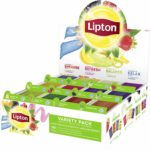 Lipton Premium Tee Collection Box