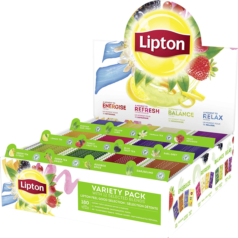 Lipton Geschenkbox