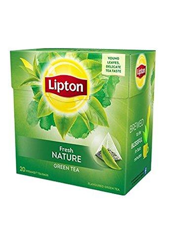 Lipton Tee Green Tee Natur
