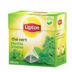 Lipton Tee Intensive Minze
