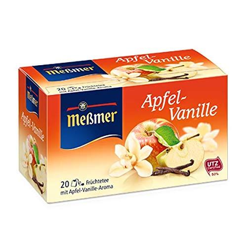 Messmer Apfel Vanille