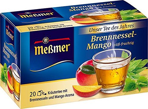 Messmer Brennessel Mango
