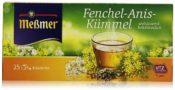 Messmer Fenchel Anis Kümme