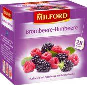Milford Brombeere Himbeere
