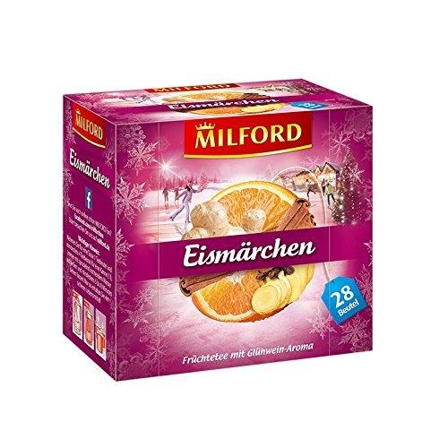 Milford Eismärchen