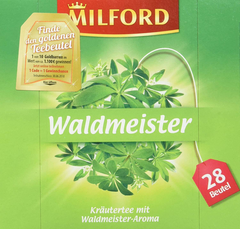 Milford Waldmeister