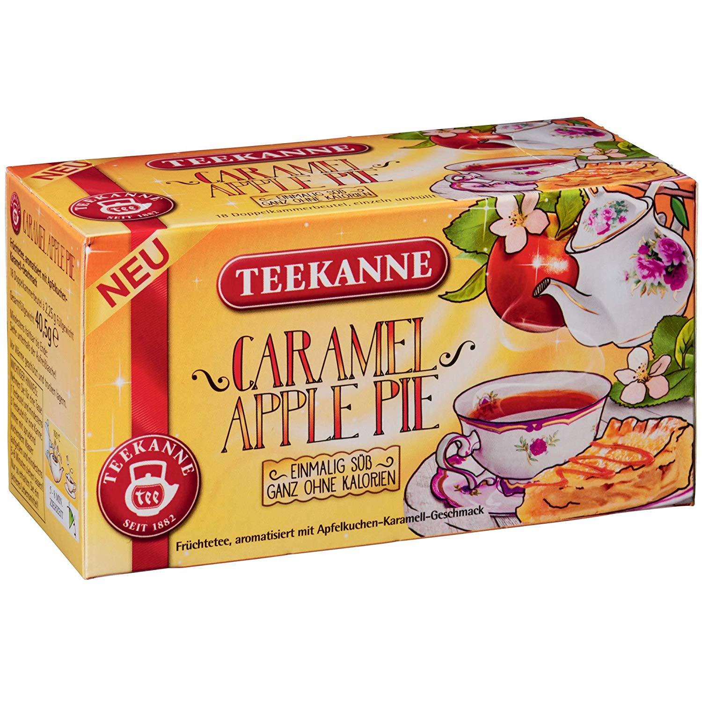 Teekanne Caramel Apple Pie