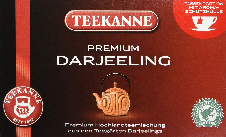 Teekanne Darjeeling