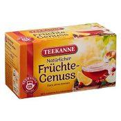 Teekanne Früchtegenuss