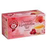 Teekanne Japanische Kirsche