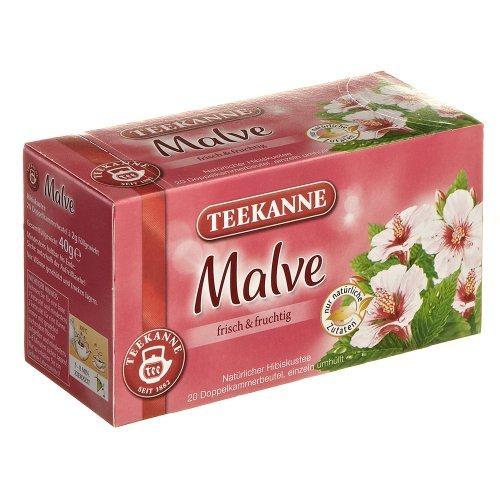 Teekanne Malve