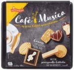 Griesson Gebäckmischung Café Musica gold